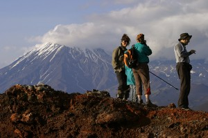 безопасность в альпинизме