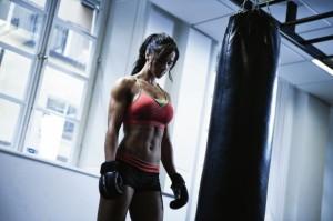 Спортивное питание для бокса