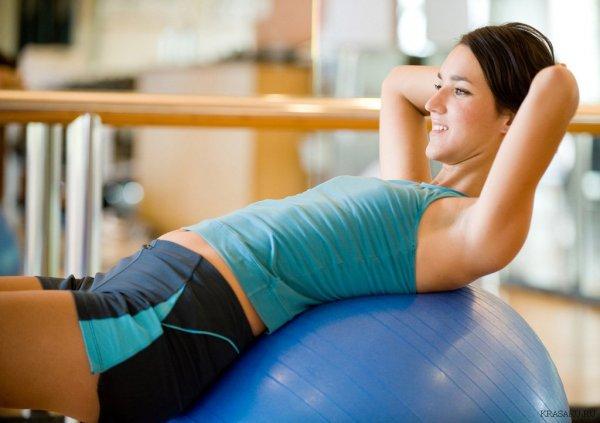 Как правильно совмещать физические нагрузки