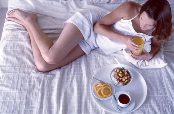 Секрет успешных диет