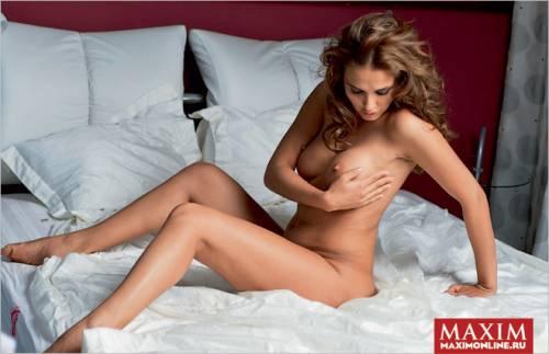 Maxim путеводитель по женскому оргазму с картинками